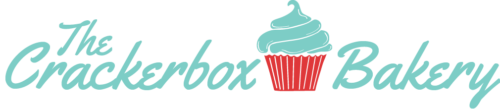 The Crackerbox Bakery Logo